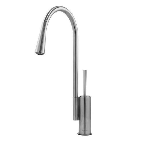Caple Cory Stainless Steel Kitchen Tap